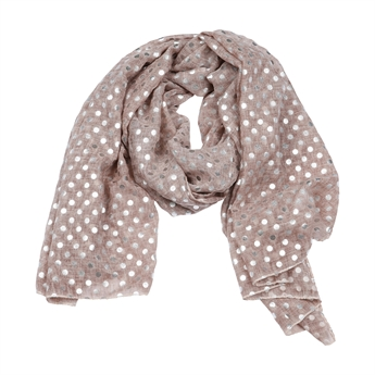 Picture of Scarf Eloise, lt pink
