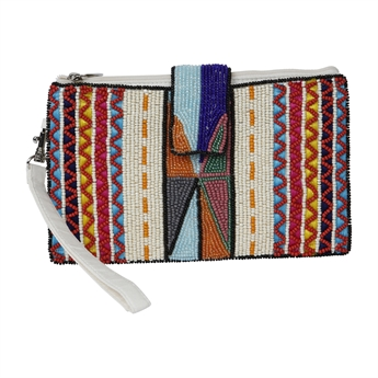 Picture of Mini clutch Miranda, mix
