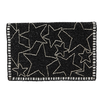Picture of Clutch bag Blaire, black