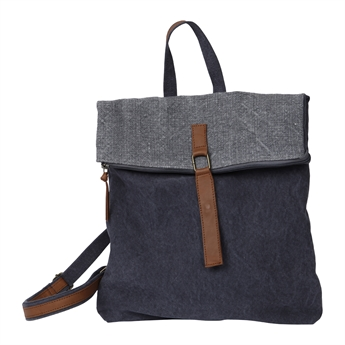 Picture of Back pack Tiffy, blue/grey