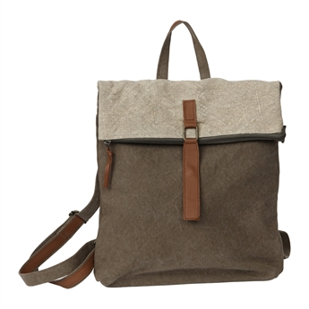 Picture of Back pack Tiffy, khaki
