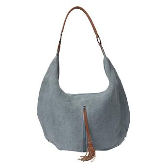 Picture of Shoulder bag Lillian, sky blue
