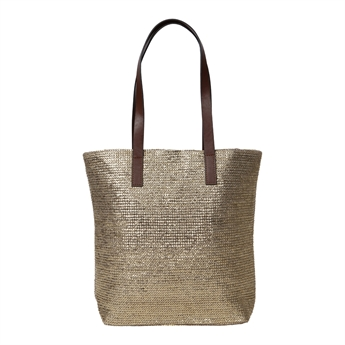 Picture of Bag Miami, gold