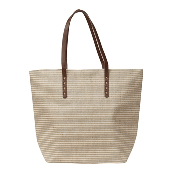 Picture of Bag Bel Harbour, white