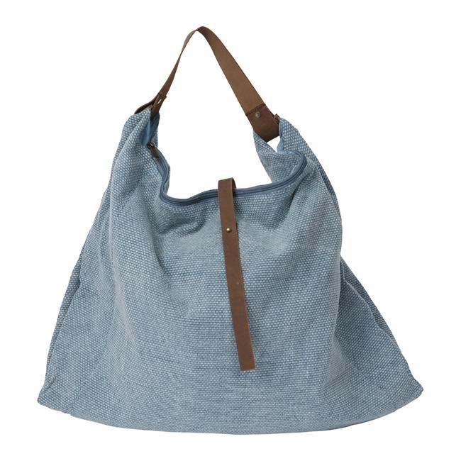 Picture of Shoulder bag Panama, lt blue