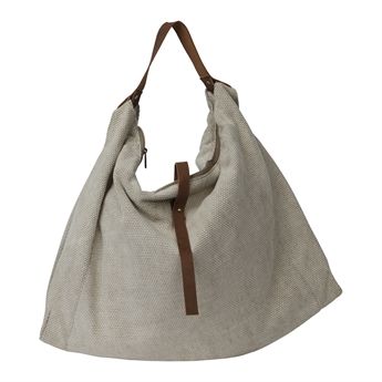 Picture of Shoulder bag Panama, smokey seed