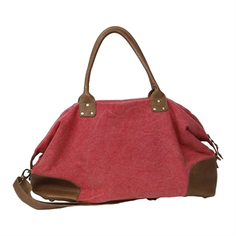 Picture of Weekend bag London, red
