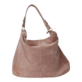 Picture of Shoulder bag Laura, pale pink