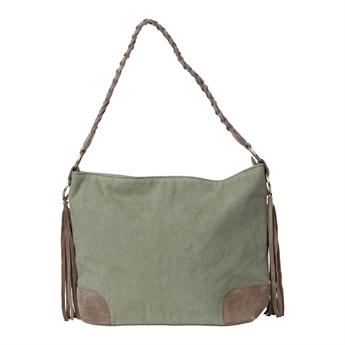Picture of Shoulder bag Emma, olive.