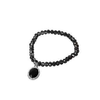 Picture of Bracelet Lucy, black