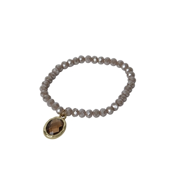 Picture of Bracelet Lucy, taupe