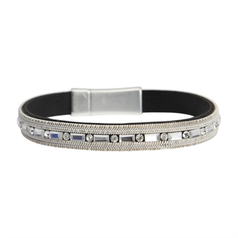 Picture of Bracelet Cleo, silver