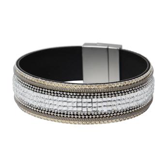 Picture of Bracelet Sarah, shimmery