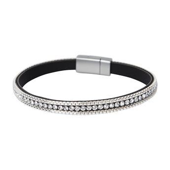Picture of Bracelet Minnie, silver