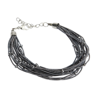 Picture of Bracelet Emery, grey