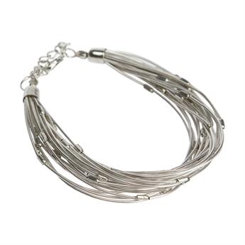 Picture of Bracelet Josephine, silver