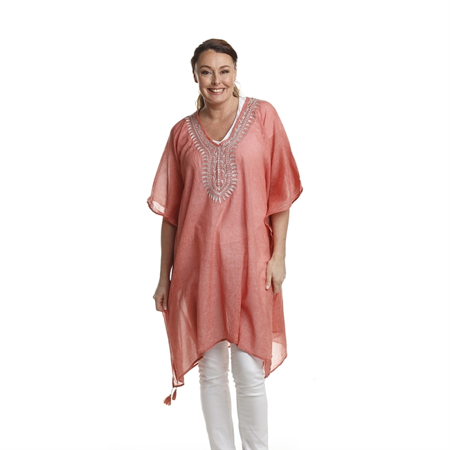 Picture of Kaftan Vilma, copper