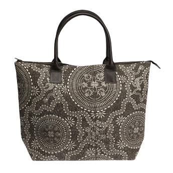 Picture of Shoulder bag Sasha, grey