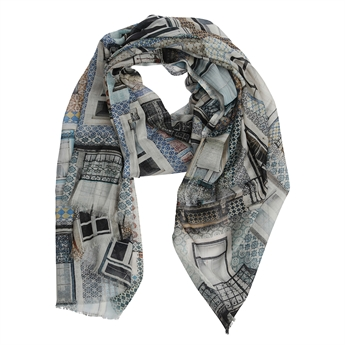Picture of Scarf Madilyn, multi