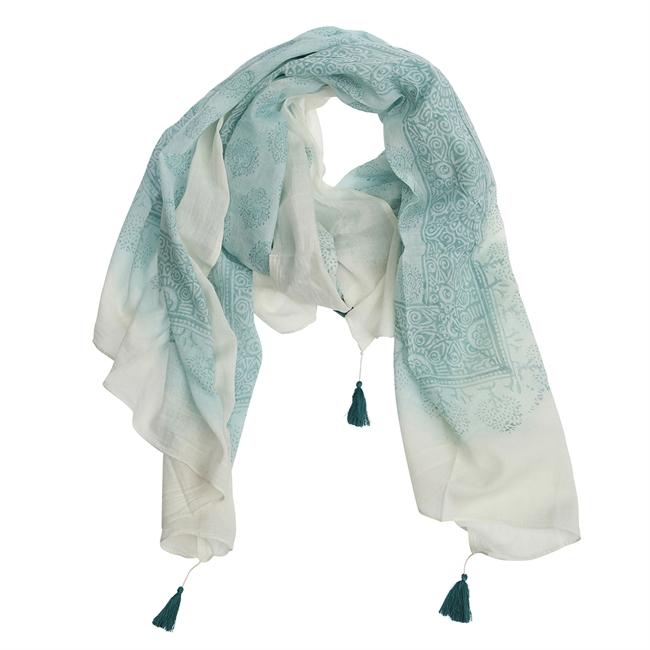 Picture of Scarf Abby, mint
