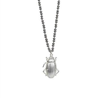 Picture of Necklace Francesca, silver