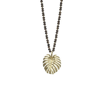 Picture of Necklace Madelyn, gold