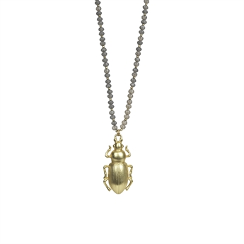 Picture of Necklace Francesca, gold
