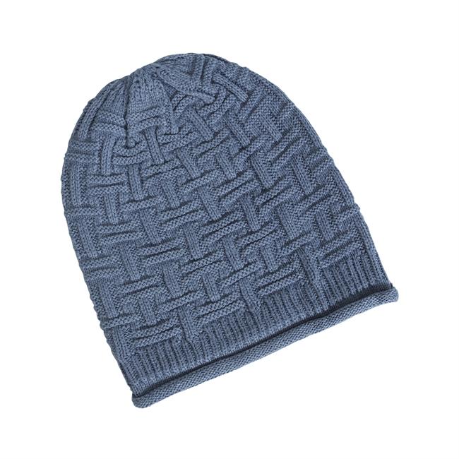Picture of Hat Denise, lt blue