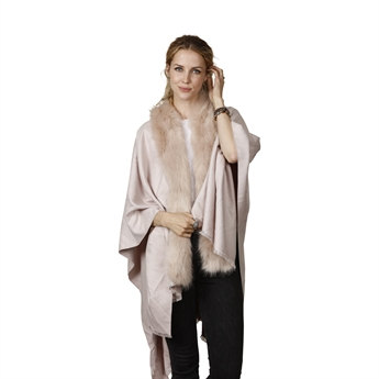 Picture of Poncho Bella, beige