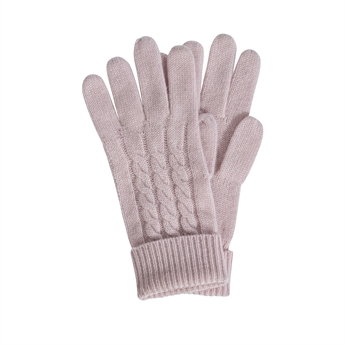 Picture of Gloves Zermatt, lt pink