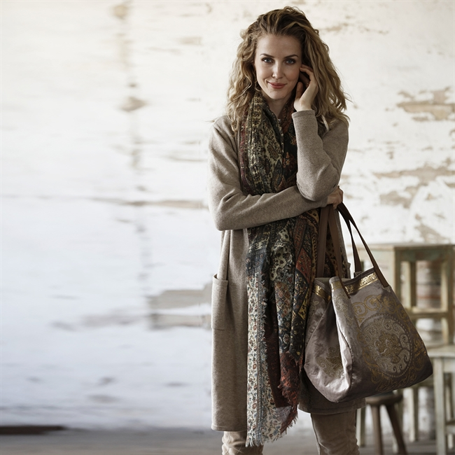 Picture of Cardigan Cortina, beige
