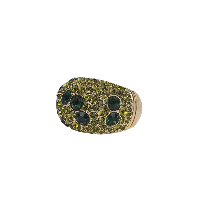 Picture of Ring Cadence, olive