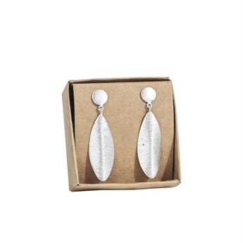Picture of Earring Isabelle, silverp