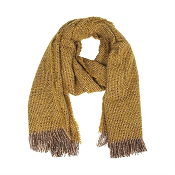 Picture of Scarf Charlotte, yellow