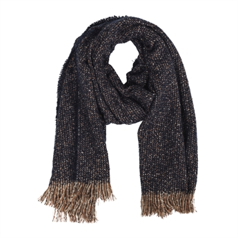 Picture of Scarf Charlotte, black