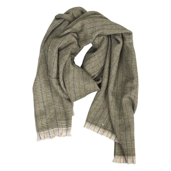 Picture of Scarf Isabella, green
