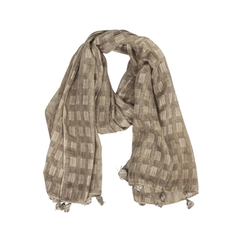 Picture of Scarf Natalie, beige