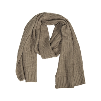 Picture of Scarf Denise, beige