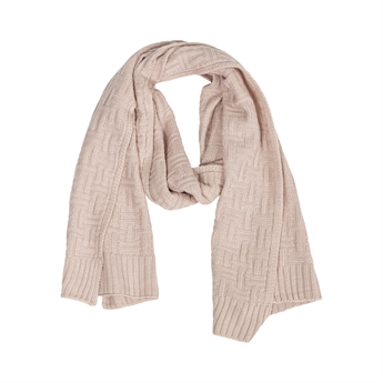 Picture of Scarf Denise, lt pink