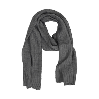 Picture of Scarf Denise, grey