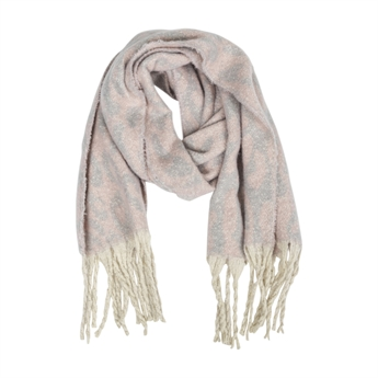 Picture of Scarf Zoey, lt pink