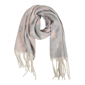 Picture of Scarf Aubrey, lt pink