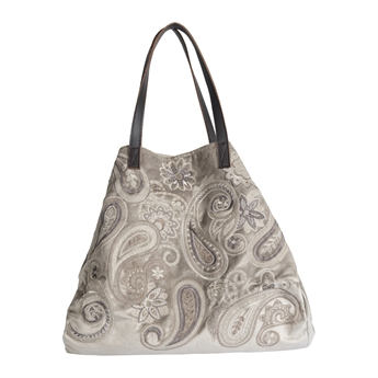 Picture of Shoulder bag Tiffany, beige