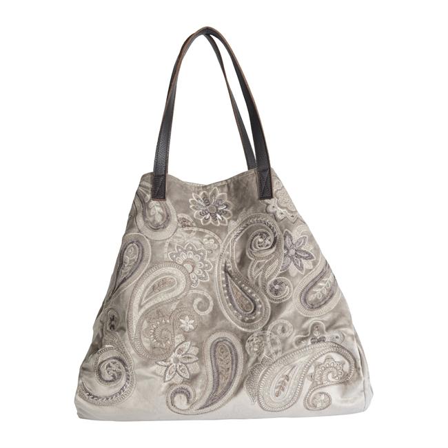 Picture of Shoulder bag Tiffany, beige