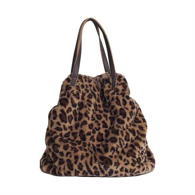 Picture of Shoulder bag Leo (large), mix