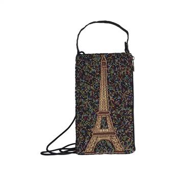 Picture of Mini clutch Paris, mix