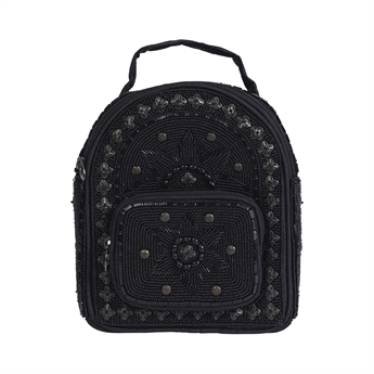 Picture of Back pack Carla, black