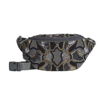 Picture of Belt bag Susan, silver mix