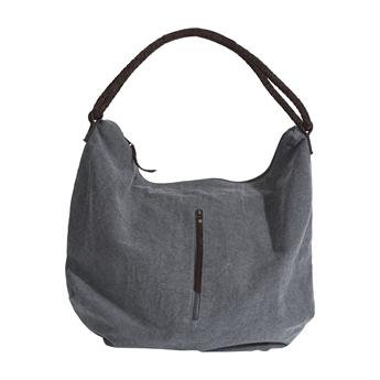 Picture of Shoulder bag Maddie, grey