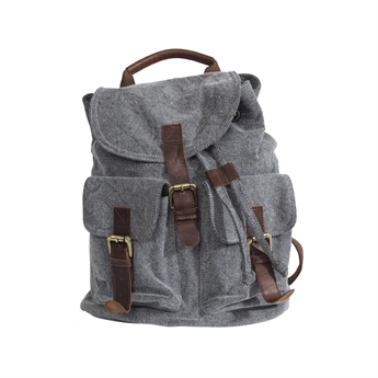 Picture of Back pack Valerie, grey